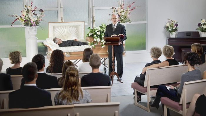 What Makes a Good Eulogy?