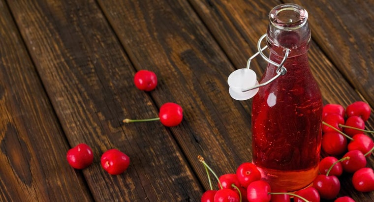 Why Is Cherry Juice Effective for Combating Gout?