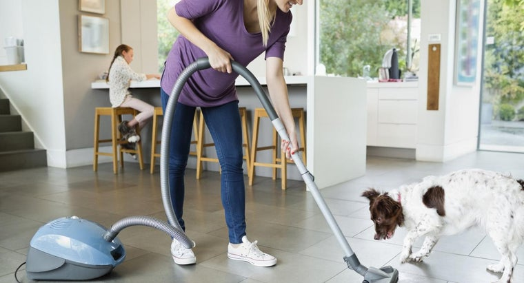 How Do You Access the Product Manual for a Hoover Vacuum Online?