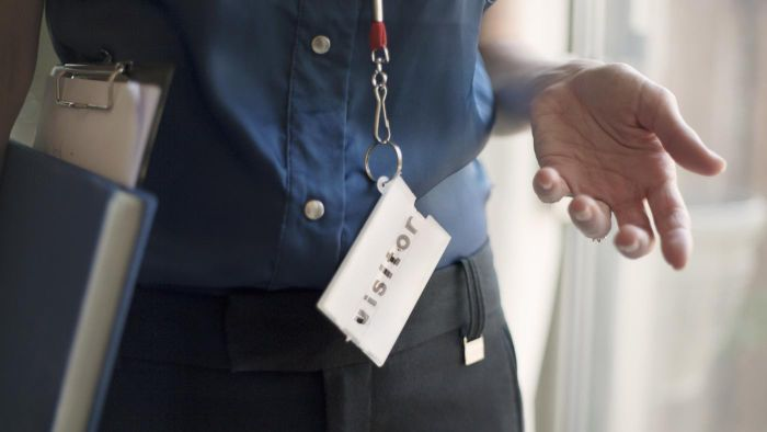 Where Can You Buy Badge Holders With Lanyards?