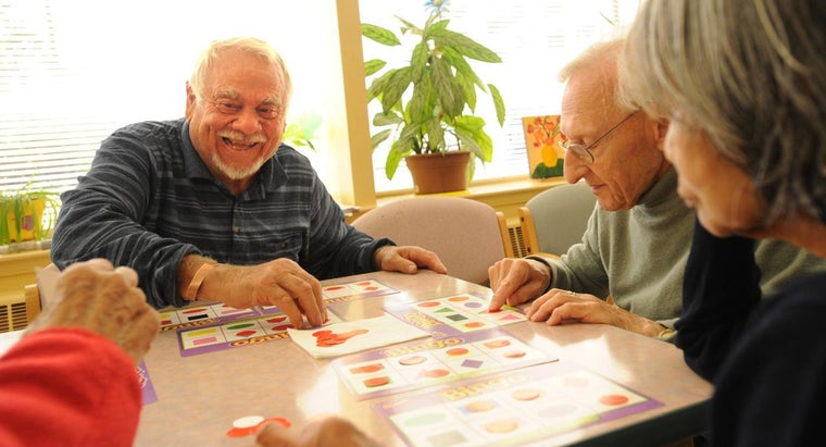 What Is a Reliable Source of Information Concerning Dementia?