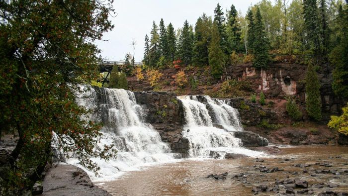 Where Can You Find a Map of Minnesota State Parks?