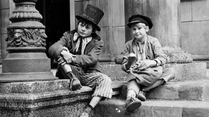 What Are Some Ways the 1968 Oliver Twist Movie Differed From the Original Novel?