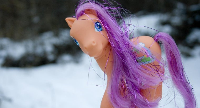 What Is My Little Pony?