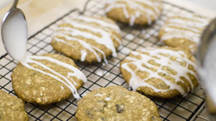 Does Quaker Have an Easy Oatmeal Cookie Recipe?