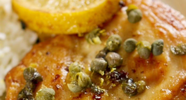 What Is a Recipe for Baked Boneless, Skinless Chicken Breast?