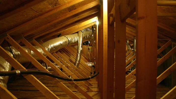 Does an attic need ventilation?