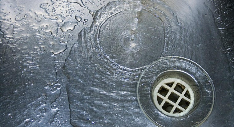 Why Does Vinegar and Baking Soda Clean Drains?