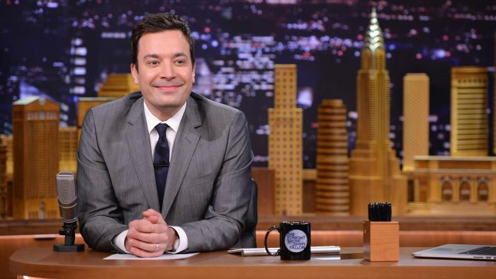 When Did Jimmy Fallon Become the Host of The Tonight Show?