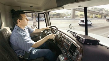 How Do You Become a Part-Time Truck Driver?