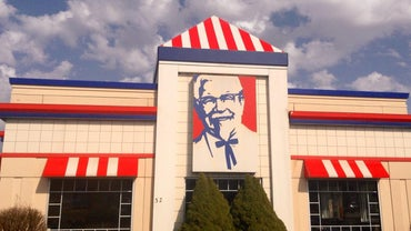 How Much Do Kentucky Fried Chicken Meals Cost?