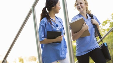 What Are Pre-Nursing Courses?