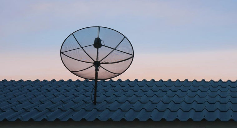 How Do You Get Updated TV Listings for Satellite Service?