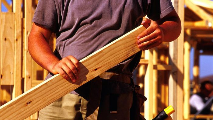 What Are Standard Dimensions for Lumber?