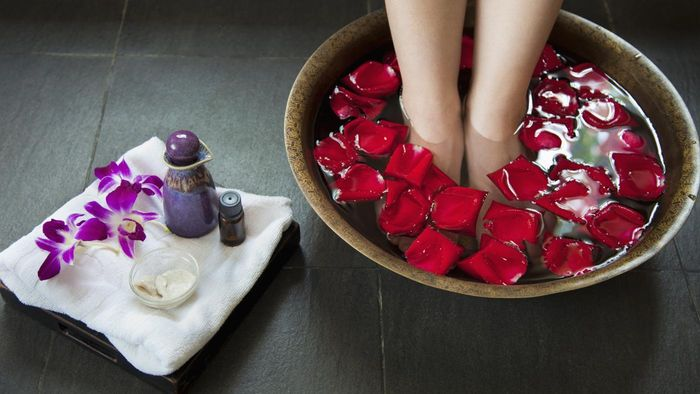 What Are Some Good Foot Spas?