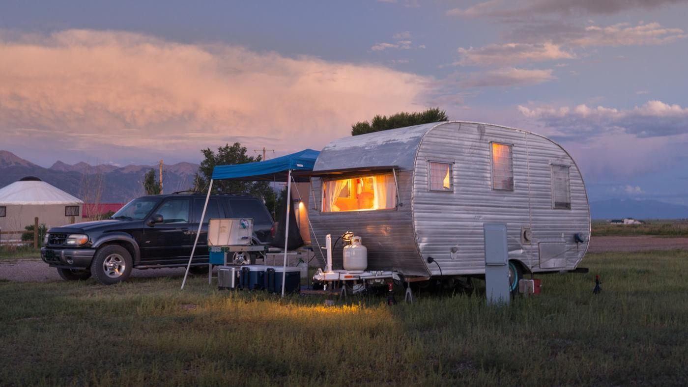 Is Craigslist A Good Place To Find Used Travel Trailers