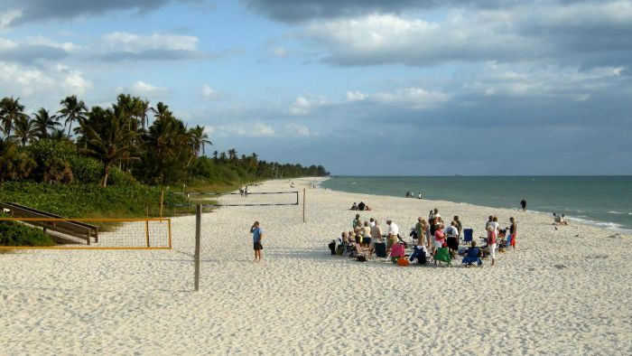What Are the Best Beaches on the West Coast of Florida?