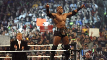 Who Are Some of the Most Famous WWE Wrestlers?