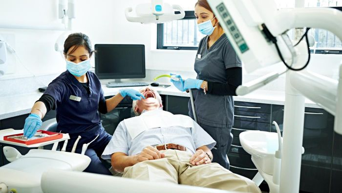 How Do You Apply for Government Grants for Dental Procedures?