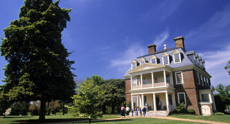 Are There Any Plantations in Virginia Open to the Public?