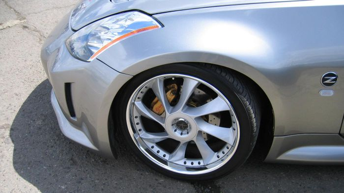 What Size Rims Fit My Car?