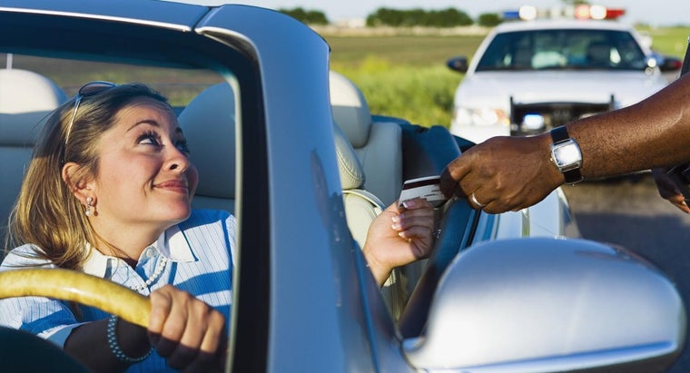 How Can You Get a Copy of Your Driver License Online?