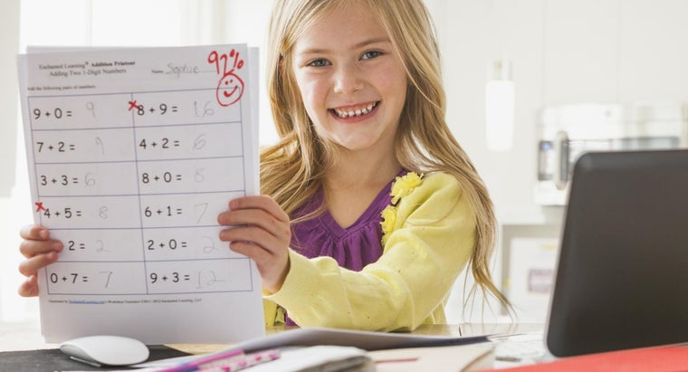 What Companies Offer Online Math Learning for Kids?