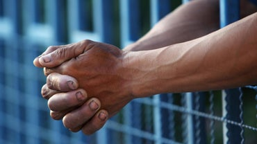 How Do You Send a Food Package to a Prison Inmate?