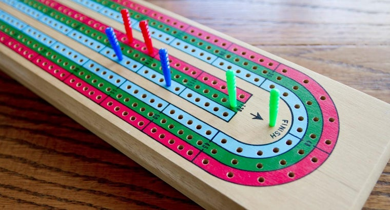 What Are the Basic Rules of Cribbage?