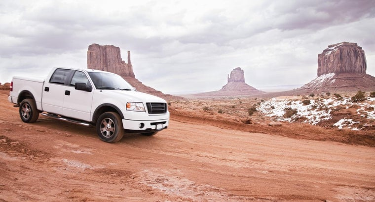 How Can You Find Out Where Diesel Pickup Trucks Are for Sale in Your Area?