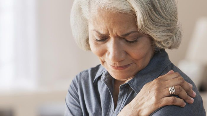What Type of Medicine Provides Relief for Shoulder Pain?