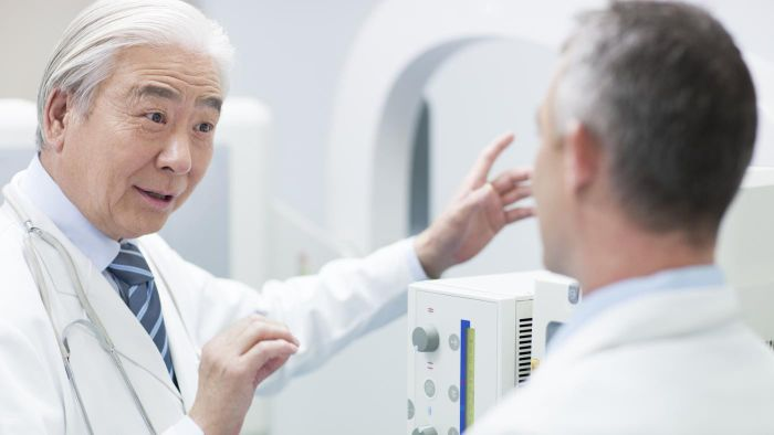 What Is a Desmoid Tumor?