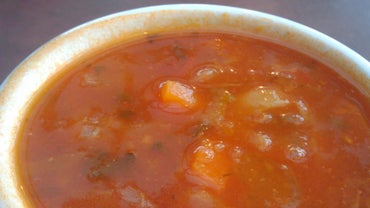What Is the Original Cabbage Soup Recipe for the Cabbage Soup Diet?