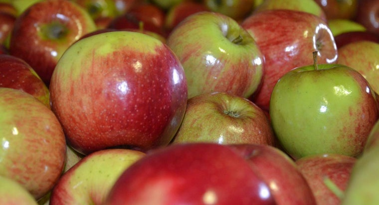 What Are Some Quick and Easy Apple Recipes?