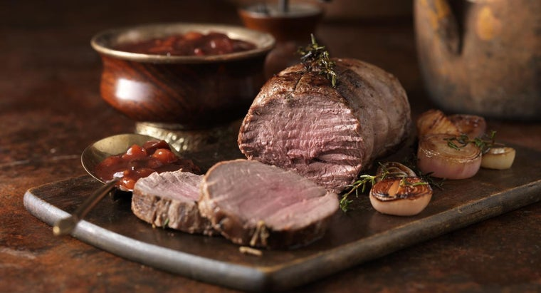 What Is the Suggested Cooking Time for Rump Roast?