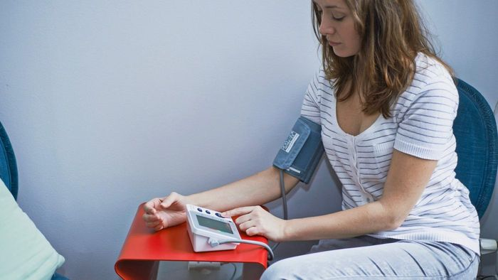 How Do You Cure High Blood Pressure?