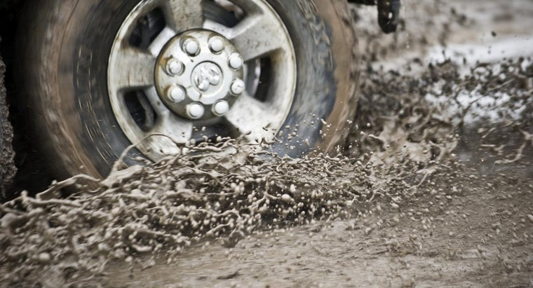 What Causes Problems With Traction Control?