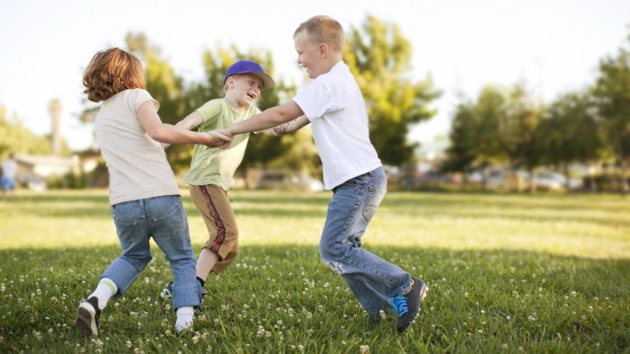 Where Can You Find Group Homes for Children?