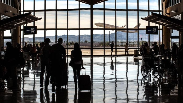 Where Can You Check in With Southwest Airlines?