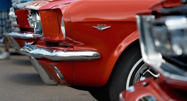 Where Can You Find a List of American-Made Cars?
