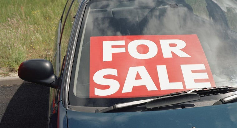 Where Can You Find Used Cars for Less Than $500?