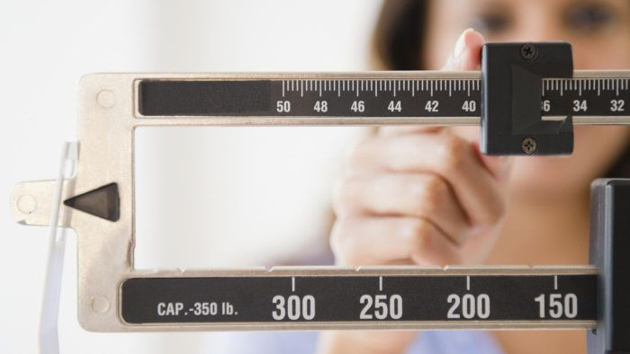 What is the conversion of 1.8 kg to pounds?