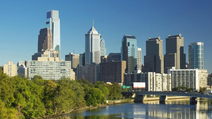 Where Can You Find a List of Rooms to Rent in Philadelphia, Pennsylvania?