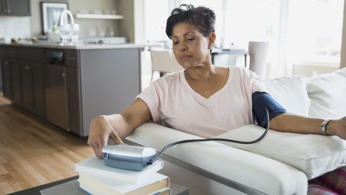 How Can Low Blood Pressure Be Increased?