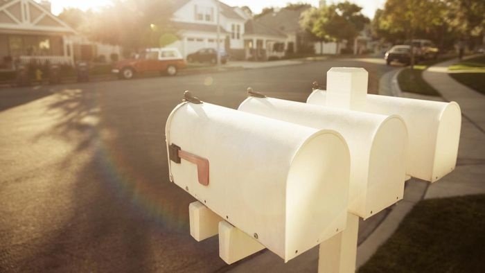 Where Do  You Get Free Postal Service Change of Address Forms?