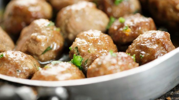 What Are Some Easy Recipes for Sweet-and-Sour Meatballs?