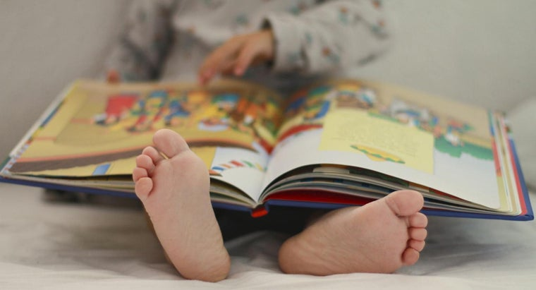 Where Can You Donate Books for Children?