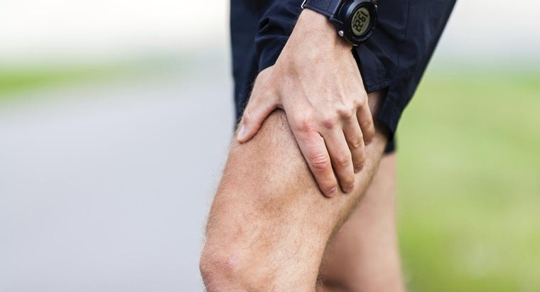 What Is a Pulled Muscle?