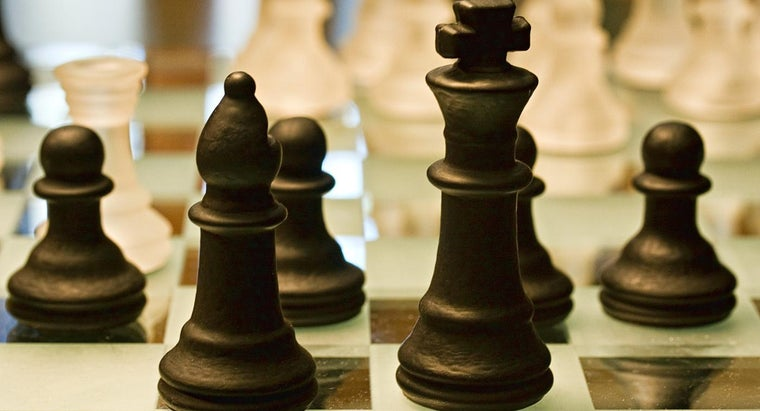 What Are Different Ways to Play Chess With Alternate Rules?
