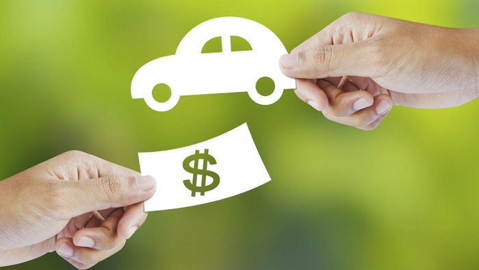 How Do Finance Companies Determine Your Auto Loan Payment?
